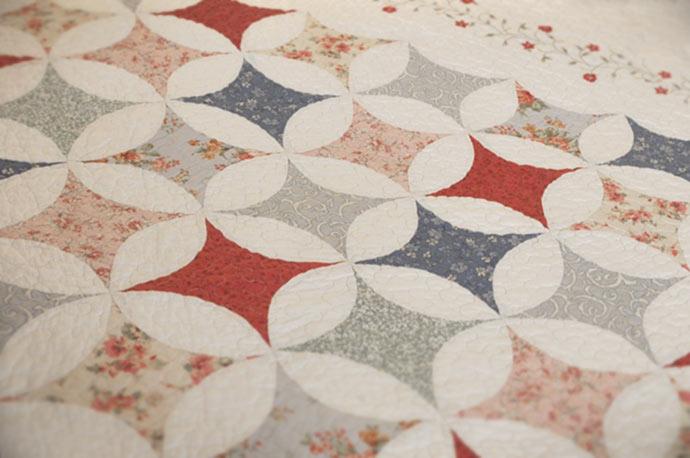 West Room quilt